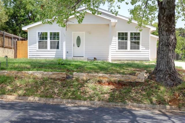 195 Landover Drive, Euless, TX 76040 (MLS #13884006) :: Team Hodnett