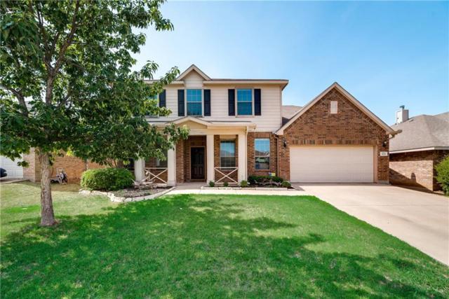 601 Cranbrook Drive, Fort Worth, TX 76131 (MLS #13884086) :: RE/MAX Landmark