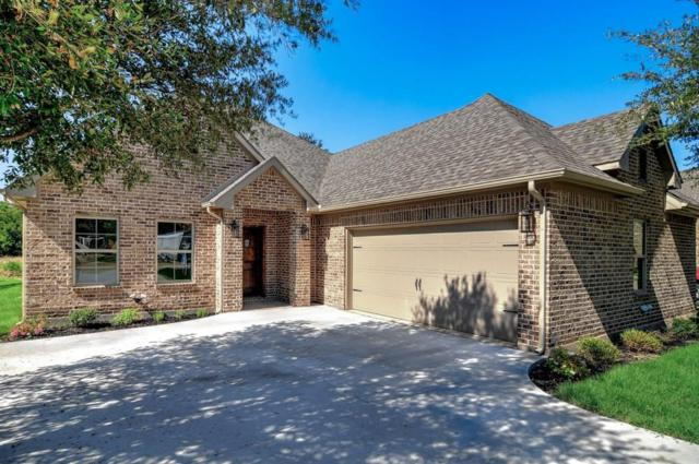 2932 Preston Club Drive, Sherman, TX 75092 (MLS #13884711) :: Team Hodnett