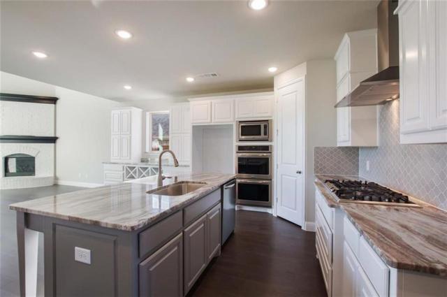 1832 Maya Drive, Lantana, TX 76226 (MLS #13884963) :: Kimberly Davis & Associates