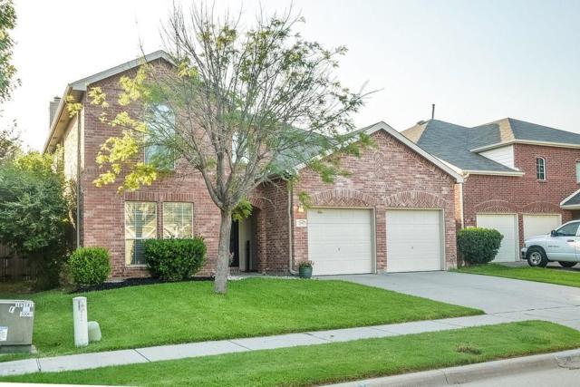 2204 Lanshire Drive, Mckinney, TX 75072 (MLS #13885296) :: Team Hodnett