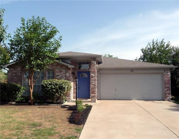 7900 Flowertree Court, Fort Worth, TX 76137 (MLS #13885675) :: Magnolia Realty