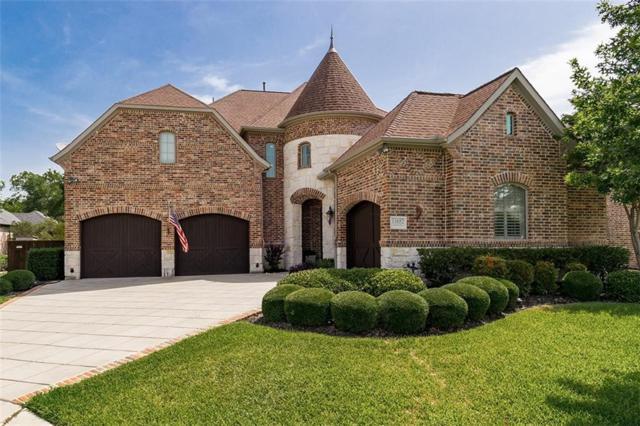11652 Penick Way, Frisco, TX 75033 (MLS #13886024) :: RE/MAX Pinnacle Group REALTORS