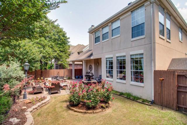 1404 Clearwater Court, Grapevine, TX 76051 (MLS #13887248) :: Team Hodnett