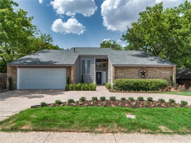 707 E Wheatland Road, Duncanville, TX 75116 (MLS #13887704) :: Pinnacle Realty Team