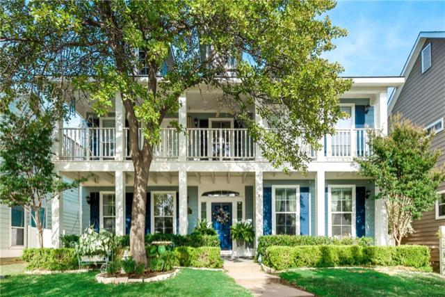 2000 Plymouth Drive, Providence Village, TX 76227 (MLS #13887802) :: RE/MAX Landmark