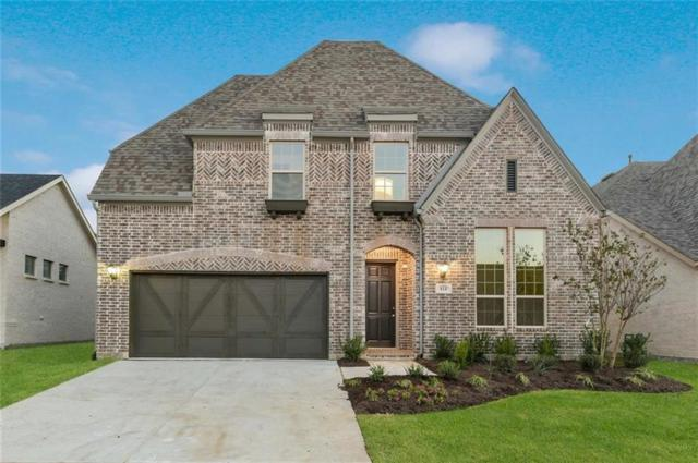 816 Parkland Drive, Little Elm, TX 76227 (MLS #13887997) :: RE/MAX Landmark