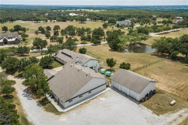 12928 Saint John Road, Pilot Point, TX 76258 (MLS #13888193) :: The Real Estate Station