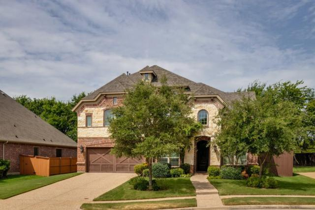 4088 Water Park Circle, Mansfield, TX 76063 (MLS #13888365) :: Team Hodnett
