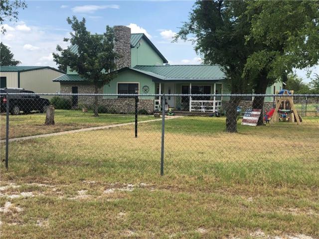 1400 Rock Creek Road, Mineral Wells, TX 76067 (MLS #13888640) :: RE/MAX Landmark