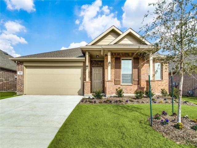 1218 Timberfalls Drive, Anna, TX 75409 (MLS #13889441) :: RE/MAX Landmark