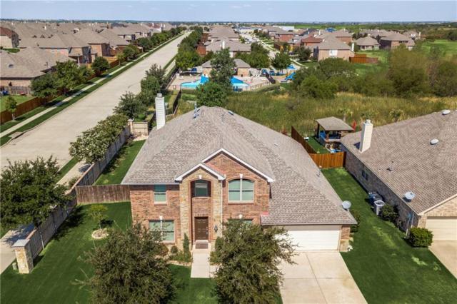 3022 Delray Court, Little Elm, TX 75068 (MLS #13890151) :: Team Hodnett