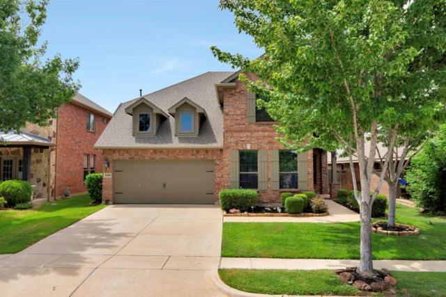 3500 Caspian Cove, Fort Worth, TX 76244 (MLS #13890455) :: Magnolia Realty