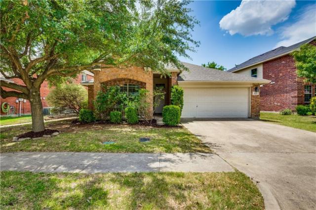 929 Warbler, Aubrey, TX 76227 (MLS #13890607) :: Real Estate By Design