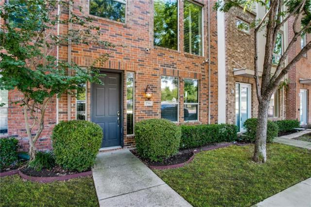 2706 Floyd Street, Dallas, TX 75204 (MLS #13890650) :: The Rhodes Team