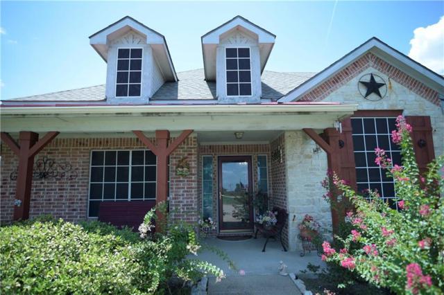 105 Wallace Drive, Ferris, TX 75125 (MLS #13890743) :: Team Hodnett