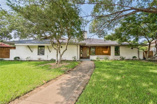 6815 Leameadow Drive, Dallas, TX 75248 (MLS #13891332) :: RE/MAX Landmark