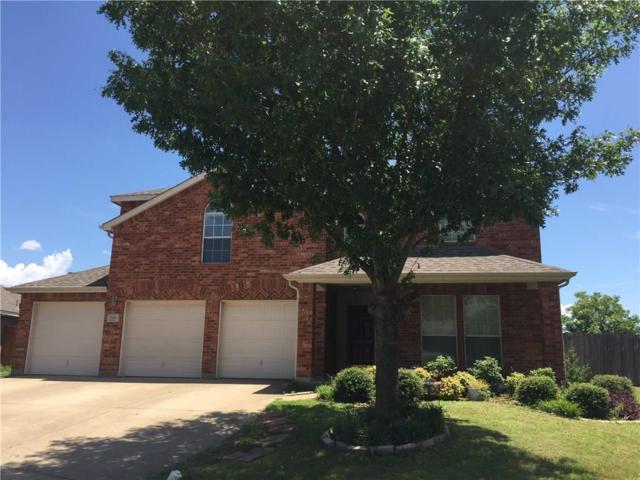 1119 Kimbro Drive, Forney, TX 75126 (MLS #13891368) :: RE/MAX Pinnacle Group REALTORS