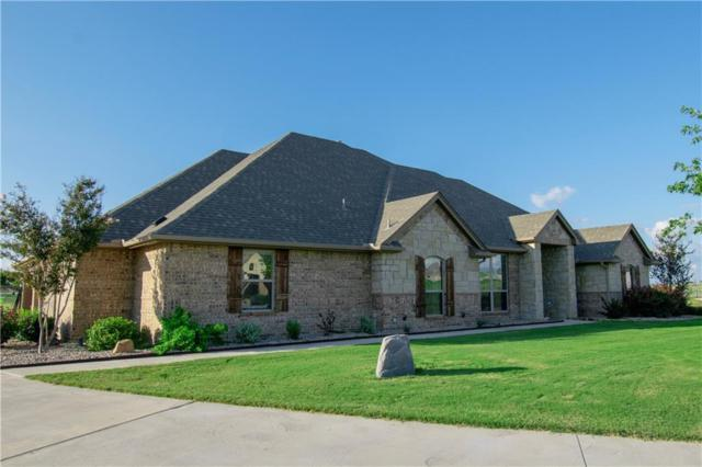 7433 Spring Ranch Court, Godley, TX 76044 (MLS #13891890) :: Frankie Arthur Real Estate