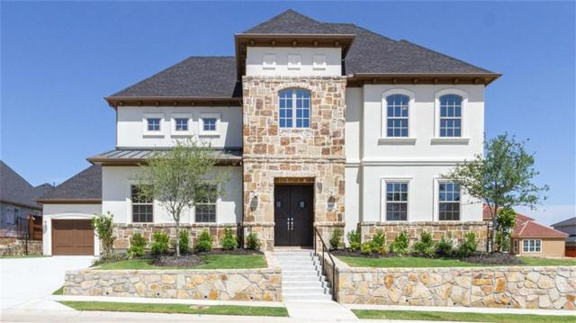 907 Brett Drive, Allen, TX 75013 (MLS #13892792) :: Lynn Wilson with Keller Williams DFW/Southlake