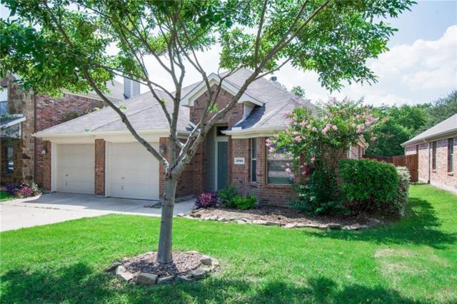2749 Laurel Oak Drive, Mckinney, TX 75071 (MLS #13893675) :: Robbins Real Estate Group