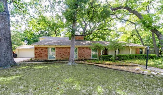 3217 Overton Park Drive, Fort Worth, TX 76109 (MLS #13894310) :: North Texas Team | RE/MAX Advantage