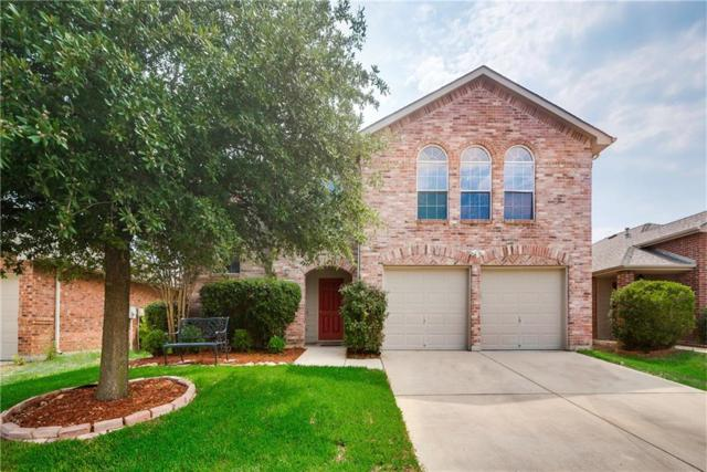 13244 Elmhurst Drive, Fort Worth, TX 76244 (MLS #13894745) :: Baldree Home Team