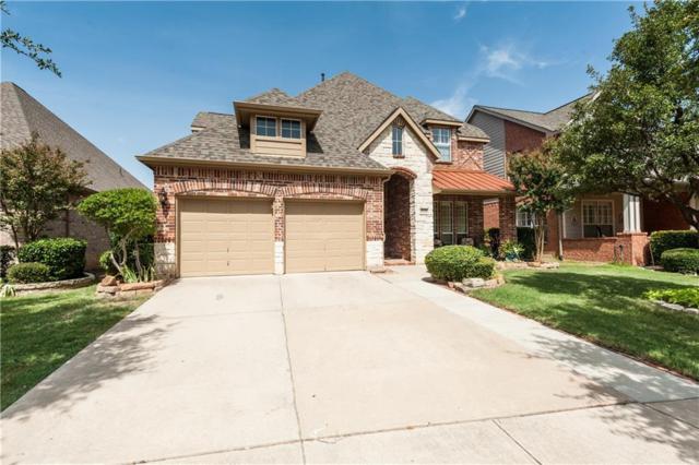 1090 Mason Street, Lantana, TX 76226 (MLS #13894935) :: Team Hodnett