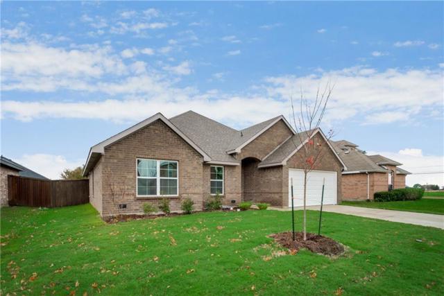103 Rio Grande Drive, Crandall, TX 75114 (MLS #13895510) :: Magnolia Realty
