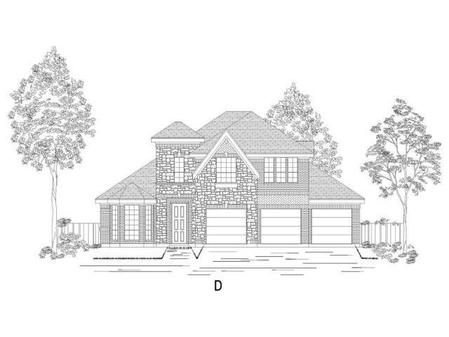 6124 Cooper Creek Street, Fort Worth, TX 76179 (MLS #13896422) :: Kimberly Davis & Associates
