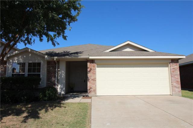 9409 Pastime Court, Fort Worth, TX 76244 (MLS #13896665) :: Team Hodnett