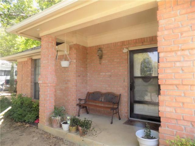 3803 Woodside Drive, Arlington, TX 76016 (MLS #13896704) :: Team Hodnett