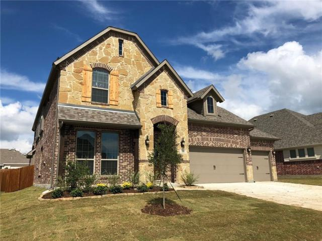 320 Sherbrook Street, Van Alstyne, TX 75495 (MLS #13896852) :: Magnolia Realty