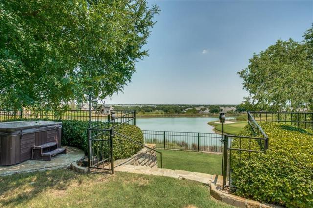 5734 Walnut Creek Drive, Fort Worth, TX 76137 (MLS #13896854) :: Team Hodnett