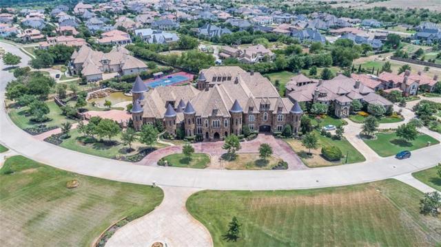 9553 Bella Terra Drive, Fort Worth, TX 76126 (MLS #13896989) :: RE/MAX Landmark