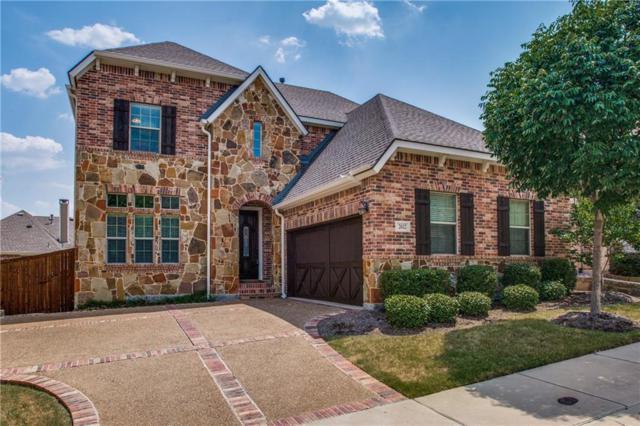 2612 Lady Viviane Lane, Lewisville, TX 75056 (MLS #13897181) :: RE/MAX Town & Country