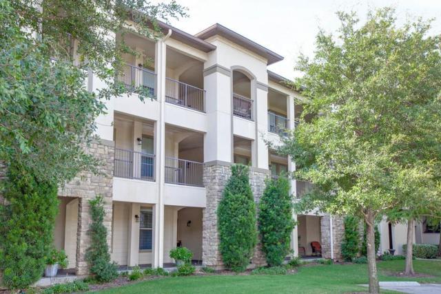 500 Waters Edge Drive #122, Lake Dallas, TX 75065 (MLS #13897363) :: Team Hodnett