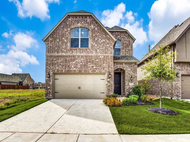 4548 El Paso Drive, Plano, TX 75024 (MLS #13897729) :: RE/MAX Town & Country