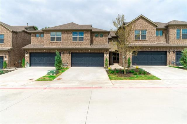 547 Teton Street, Allen, TX 75002 (MLS #13898584) :: Pinnacle Realty Team