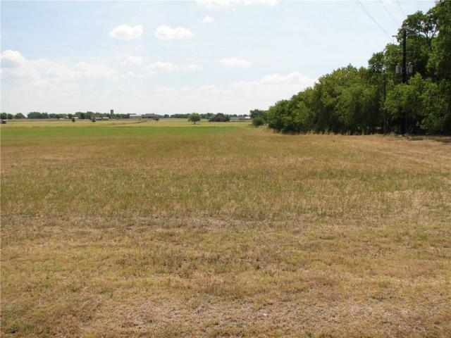 LOT7 Chisum Road, Sanger, TX 76266 (MLS #13898617) :: Robinson Clay Team