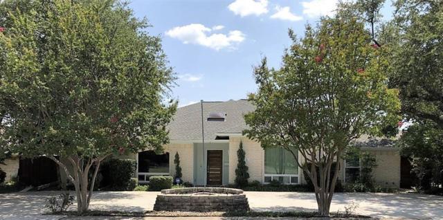 6118 E Lovers Lane, Dallas, TX 75214 (MLS #13898919) :: Team Hodnett