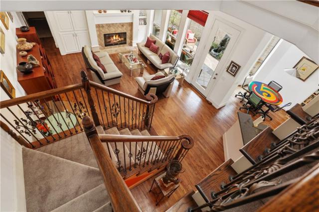 7331 Park Lake Drive, Dallas, TX 75230 (MLS #13900229) :: Robbins Real Estate Group