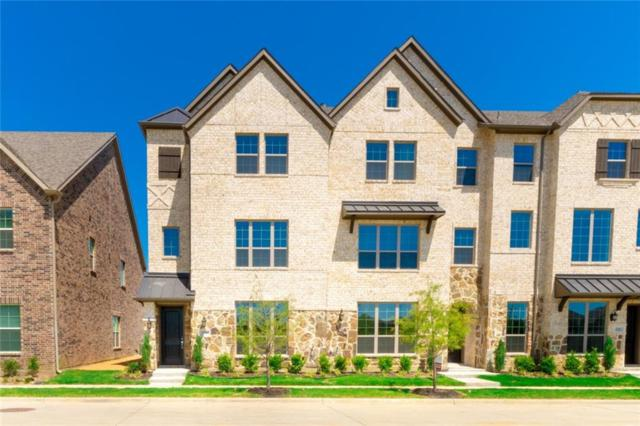 2536 Plumas Drive, Lewisville, TX 75056 (MLS #13900409) :: Team Tiller