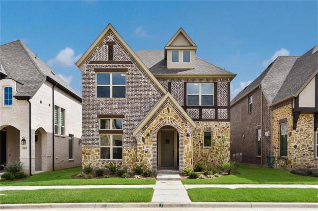 6821 Royal View Drive, Mckinney, TX 75070 (MLS #13900925) :: RE/MAX Pinnacle Group REALTORS