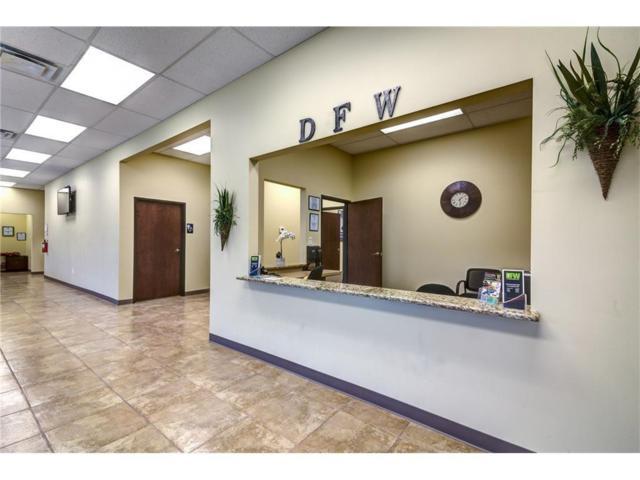 909 S Tyler Street, Dallas, TX 75208 (MLS #13900987) :: The Heyl Group at Keller Williams