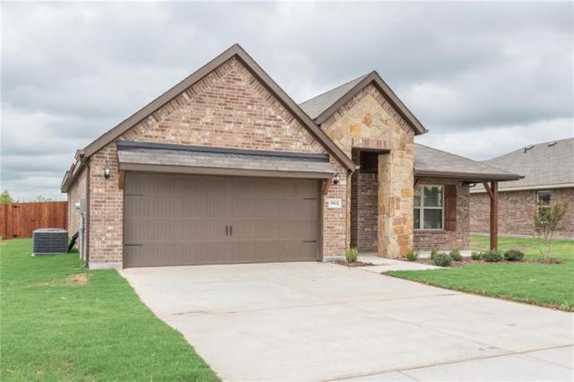 3902 Montecristo Lane, Sanger, TX 76266 (MLS #13901452) :: The Chad Smith Team