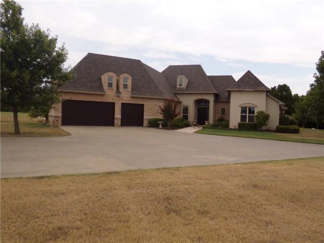 1070 Broadhead Road, Waxahachie, TX 75165 (MLS #13901766) :: RE/MAX Town & Country