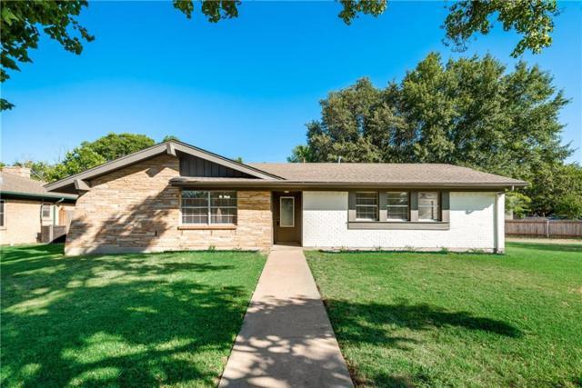 2309 Woodlawn Drive, Ennis, TX 75119 (MLS #13901840) :: Team Hodnett