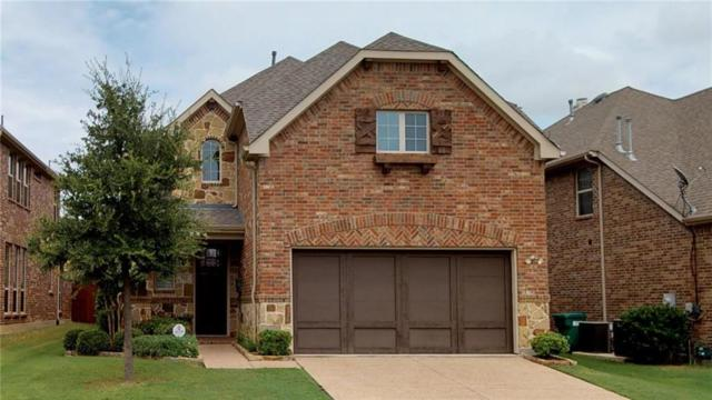 313 Chester Drive, Lewisville, TX 75056 (MLS #13901969) :: RE/MAX Landmark