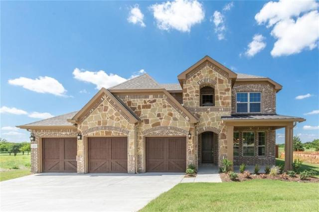 2537 Perdenales Drive, Royse City, TX 75189 (MLS #13902067) :: RE/MAX Landmark